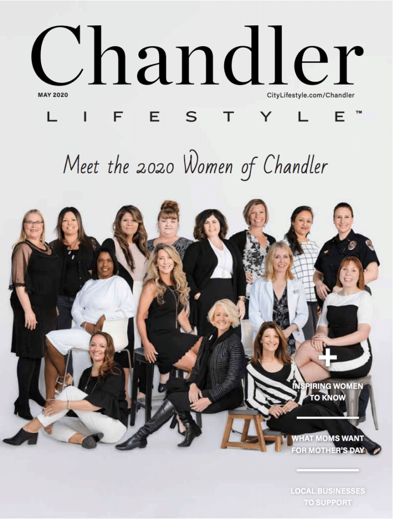 Meet the 2020 Women of Chandler