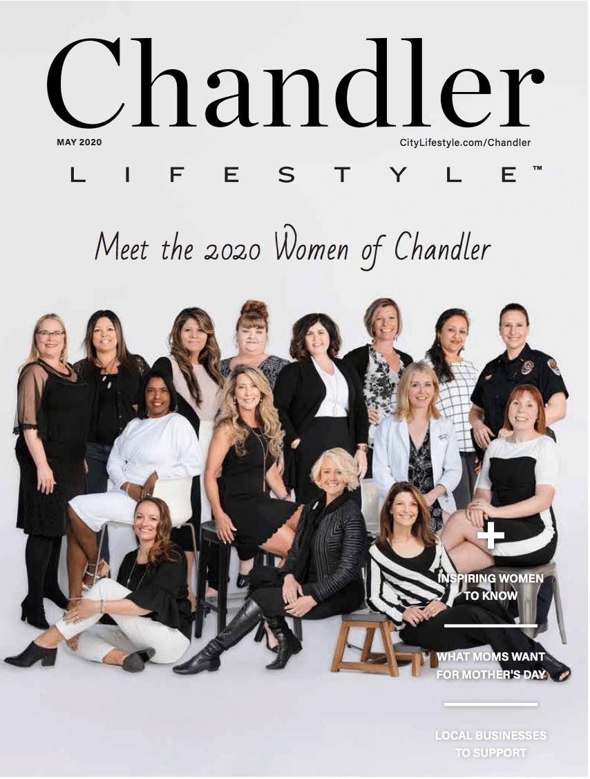 Meet the 2020 Women of Chandler